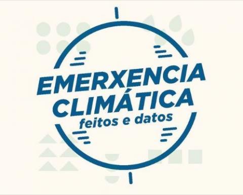 Exposición Emergencia climática
