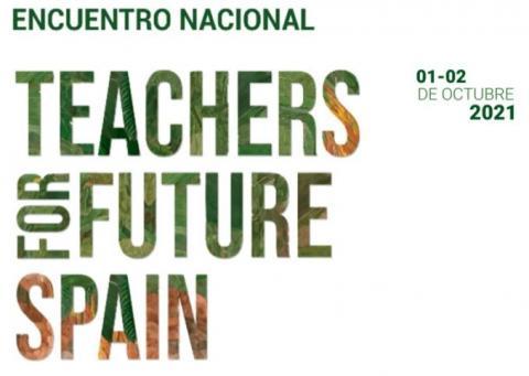 I encuentro Teachers for future Spain