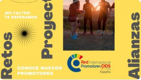 Red Promotores ODS