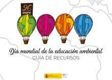 Guía de Recursos Dia Mundial Educacion Ambiental CENEAM