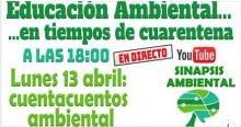 Cuentacuentaos Ambiental 13-04