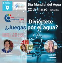 Dia Mundial del agua RIPO