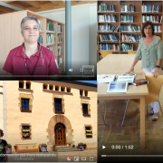 Vídeos Centros RECIDA